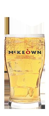 Cidre McKeown